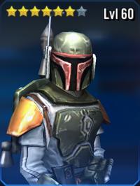 boba fett - star wars: galaxy of heroes wiki
