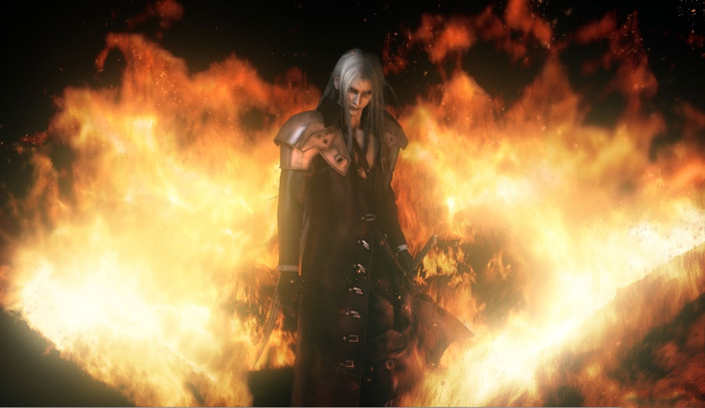 Sephiroth Encyclopedia Gamia Archive Wiki Humanity S