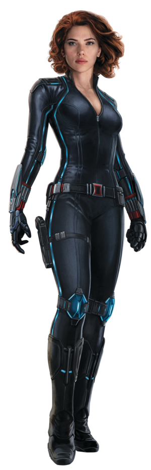 Black Widow Marvel Encyclopedia Gamia Archive Wiki
