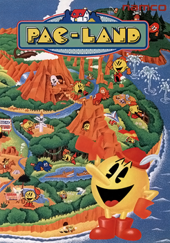 Pac-Land arcadeflyer.png