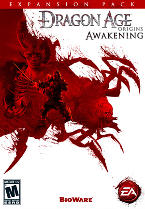 Dragon Age: Origins – Awakening - Codex Gamicus - Humanity's