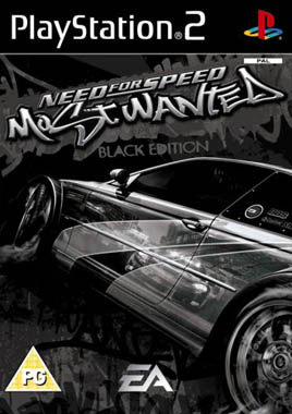 Need for Speed: Most Wanted - Codex Gamicus - Humanity's