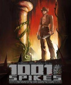 1001 Spikes BoxArt.jpg