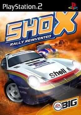 Shox game cover.jpg