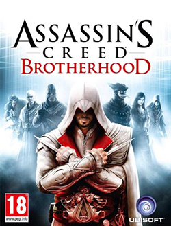 Assassin S Creed Brotherhood Codex Gamicus Humanity S