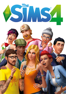 The Sims 4 Box Art.png