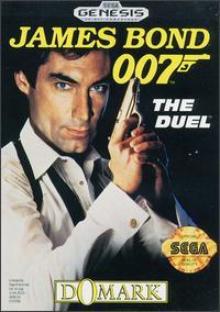 James Bond- The Duel.jpg