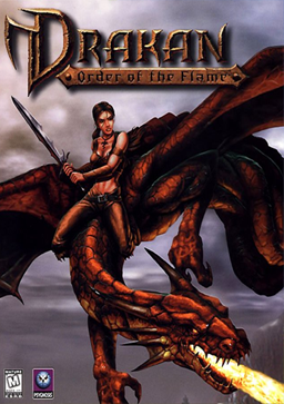 Drakan - Order of the Flame Coverart.png