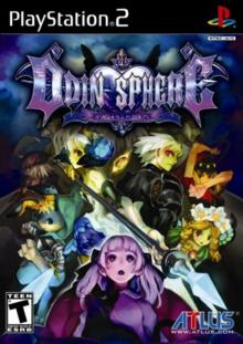 Odin Sphere - Codex Gamicus - Humanity's collective gaming knowledge
