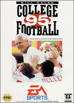 Bill Walsh College Football 95 Cover.jpg
