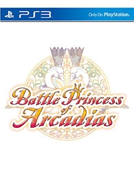 Battle Princess Arcadias PS3.jpg