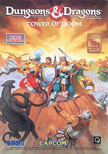 Tower of Doom sales flyer.png