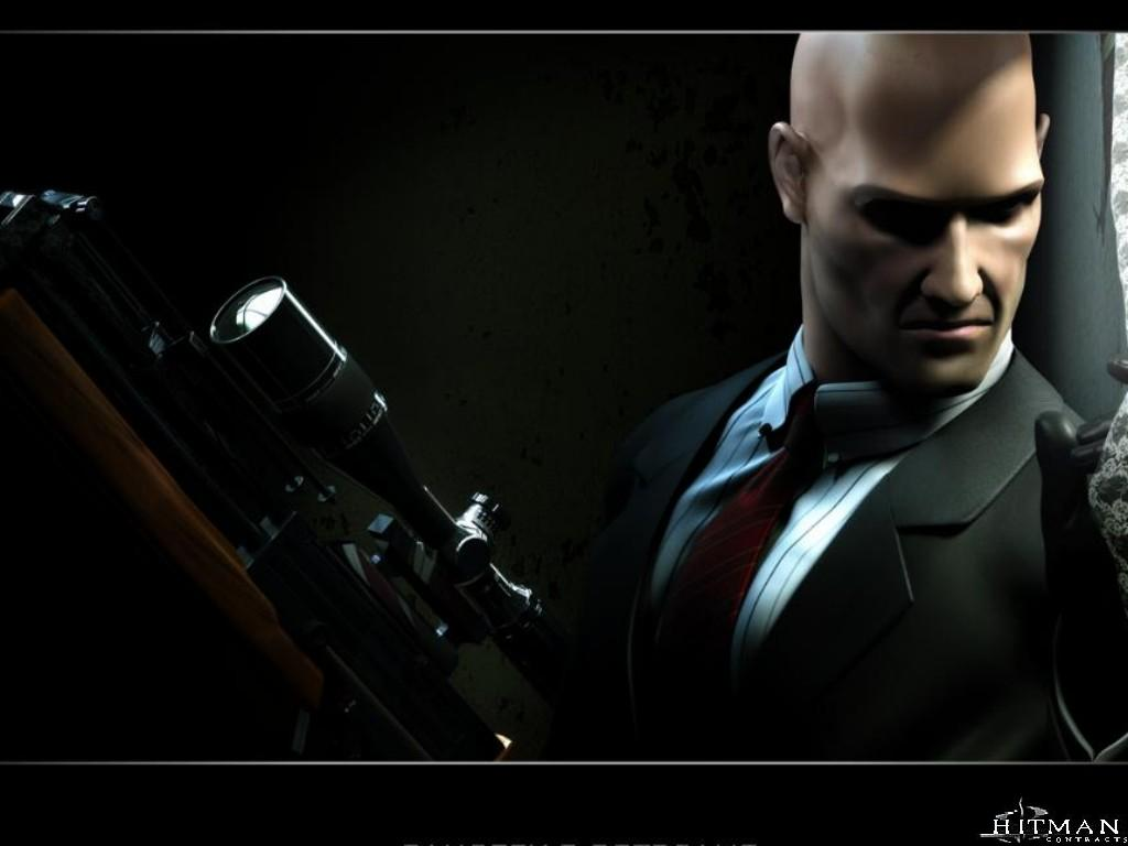 Agent 47 Codex Gamicus Humanity S Collective Gaming Knowledge