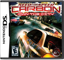 Need For Speed Carbon Codex Gamicus Humanity S Collective