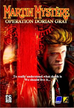Martin Mystère Operation Dorian Gray Cover.jpg