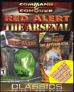 Command and conquer Redalert the aresenal.jpg