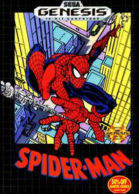 Genesis spiderman1991.jpg