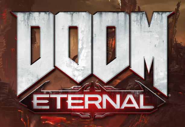 Doom Eternal Codex Gamicus Humanity S Collective Gaming