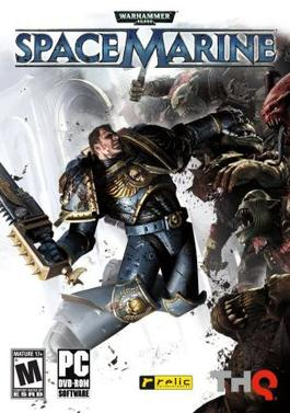 Warhammer 40000 Space Marine cover.jpg