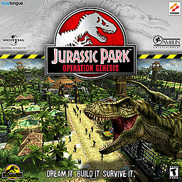 Jurassic Park Operation Genesis.jpg
