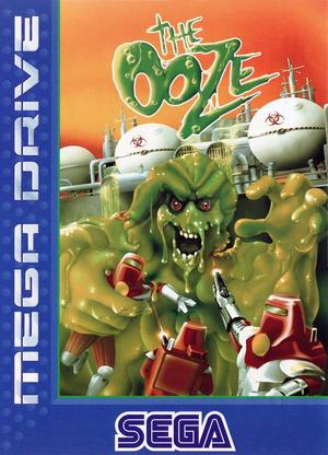 Ooze Mega Drive.png