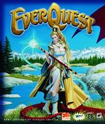 EverQuest box art