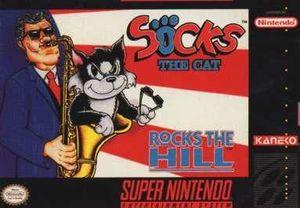 Box Art-NA-SNES-Socks the Cat Rocks the Hill.jpg