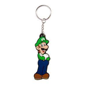 Luigi - Rubber Keychain.jpg
