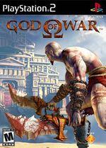 God of War box art