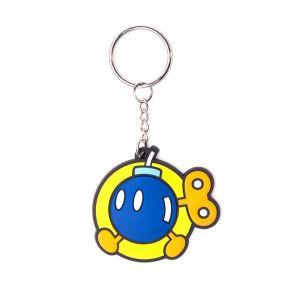 Bob-omb - Rubber Keychain.jpg