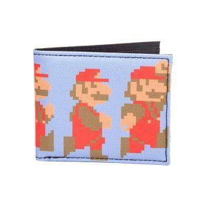 Mario 8-Bit - Bi-fold Wallet.jpg