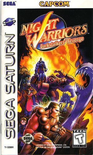 Night Warriors Darkstalkers Revenge Cover.jpg