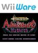 Castlevania - The Adventure ReBirth Coverart.png