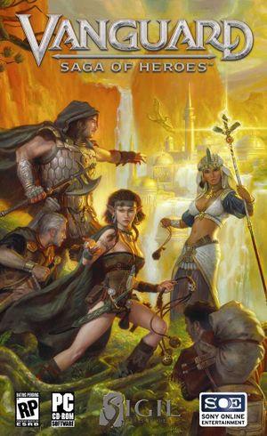 Vanguard Saga of heros.jpg
