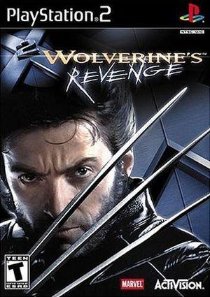 X2 - Wolverine's Revenge Coverart.jpg