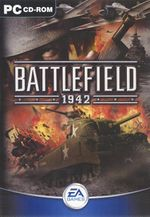 Battlefield 1942 box art
