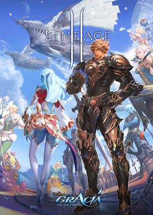 Lineage II Gracia Final Poster.jpeg