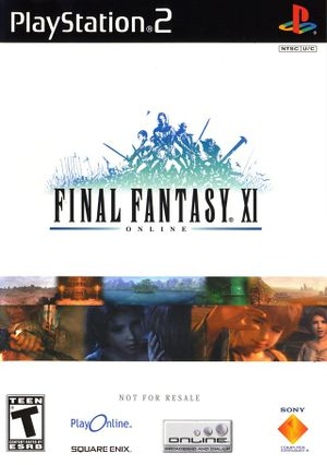 Final Fantasy XI - Codex Gamicus - Humanity's collective