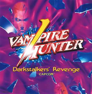 Night Warriors: Darkstalkers\u0026#39; Revenge\/Soundtrack - Codex ...
