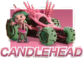 Candlehead and her kart.png