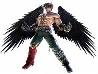 Jin Kazama Codex Gamicus Humanity S Collective Gaming