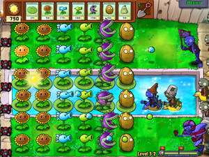 Plants vs  Zombies - Codex Gamicus - Humanity's collective gaming