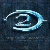 Halo 2 Volume 1 Soundtrack