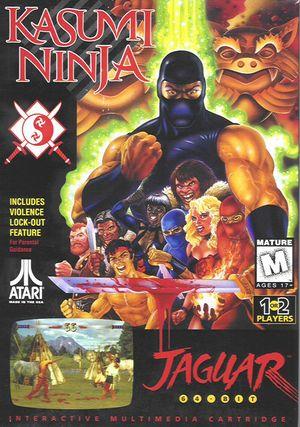 Kasumi ninja.jpg