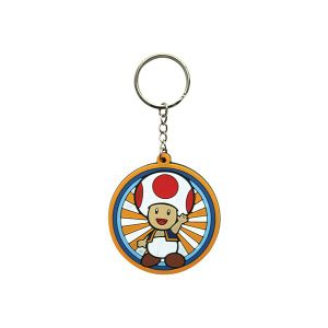 Toad - Rubber Keychain.jpg