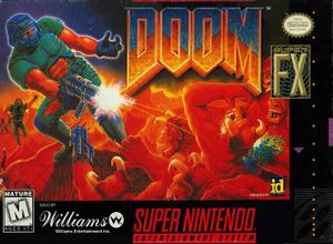 DOOM - Codex Gamicus - Humanity's collective gaming knowledge at