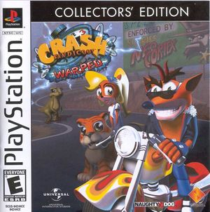 Front-Cover-Crash-Bandicoot-3-Warped-Collector's-Edition-NA-PS1.jpg