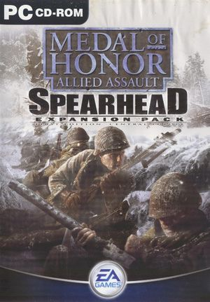 MOHAA Spearhead.jpg