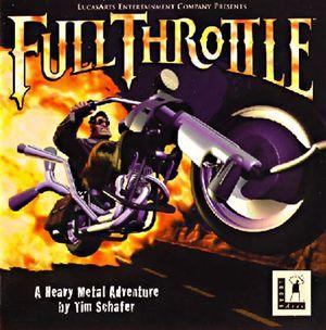 Full Throttle Cover.jpg