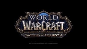 Logo-World of Warcraft Battle for Azeroth.png